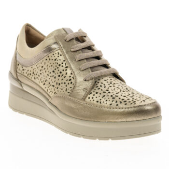 6a40bc1c54 Ανατομικά Sneakers Γυναικεία STONEFLY – 210810 GOLD
